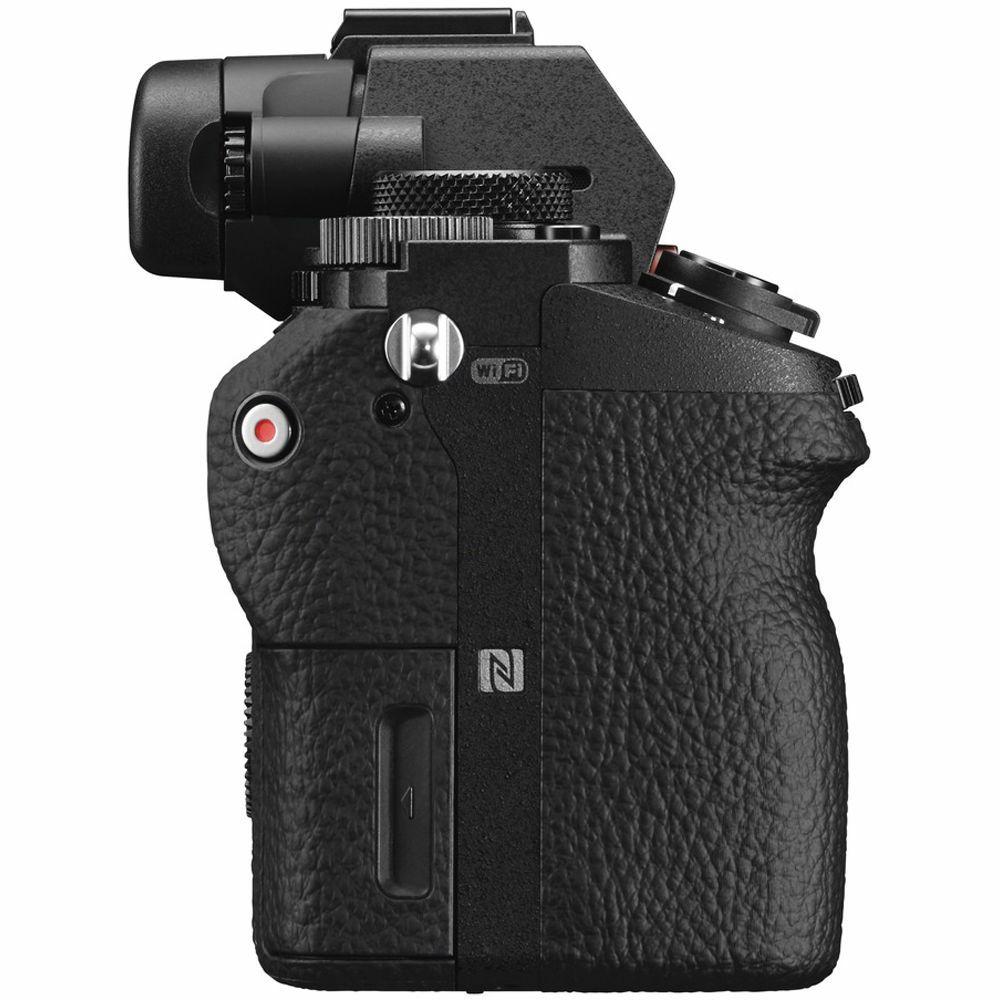 Sony Alpha A7 II Body 24.3MPx Full Frame digitalni fotoaparat ...