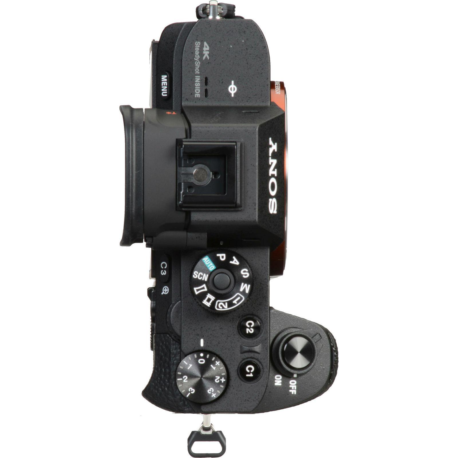Sony Alpha a7S II Body Mirrorless Digital Camera bezrcalni digitalni ...