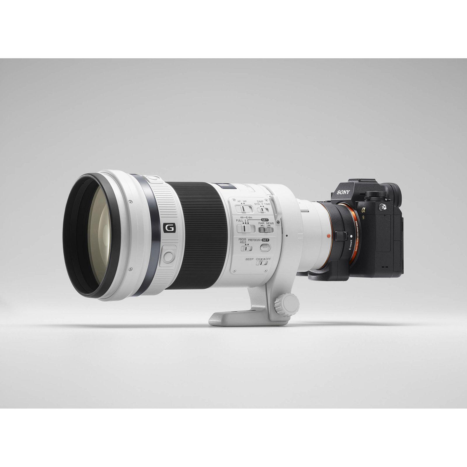 Sony Alpha a9 Body Mirrorless Digital Camera bezrcalni digitalni fotoaparat  tijelo Full Frame ILCE-9 ILCE9 (ILCE9 CEC)