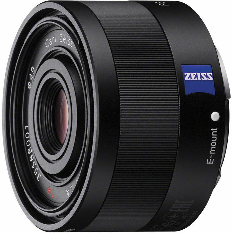 Sony FE 35mm f/2.8 ZA Carl Zeiss Sonnar T* širokokutni objektiv za E-Mount 35 F2.8 2.8 f/2,8 SEL-35F28Z SEL35F28Z (SEL35F28Z.AE)