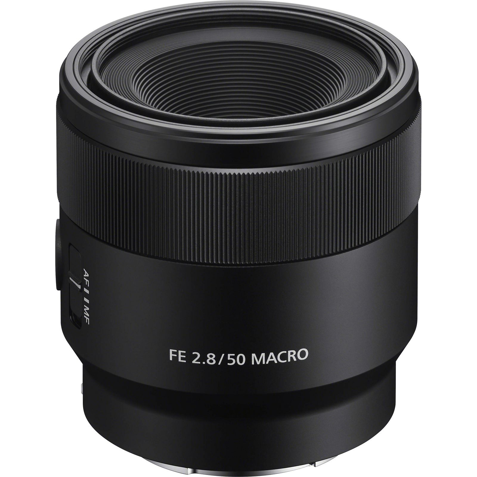 Sony FE 50mm f/2.8 Macro 1:1 standardni objektiv za E-Mount 50 F2.8 2.8 f/2,8 SEL-50M28 SEL50M28 (SEL50M28.SYX) - Cash Back