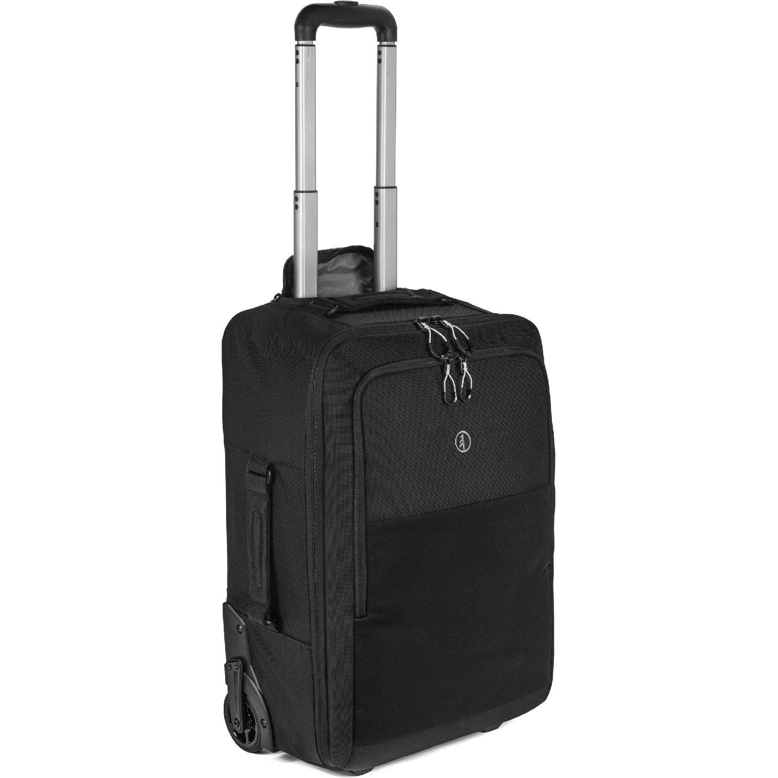 Tamrac SpeedRoller International Trolley Black Wheeled Gear Bag kufer za foto opremu kofer s rotama (T2510-1919)