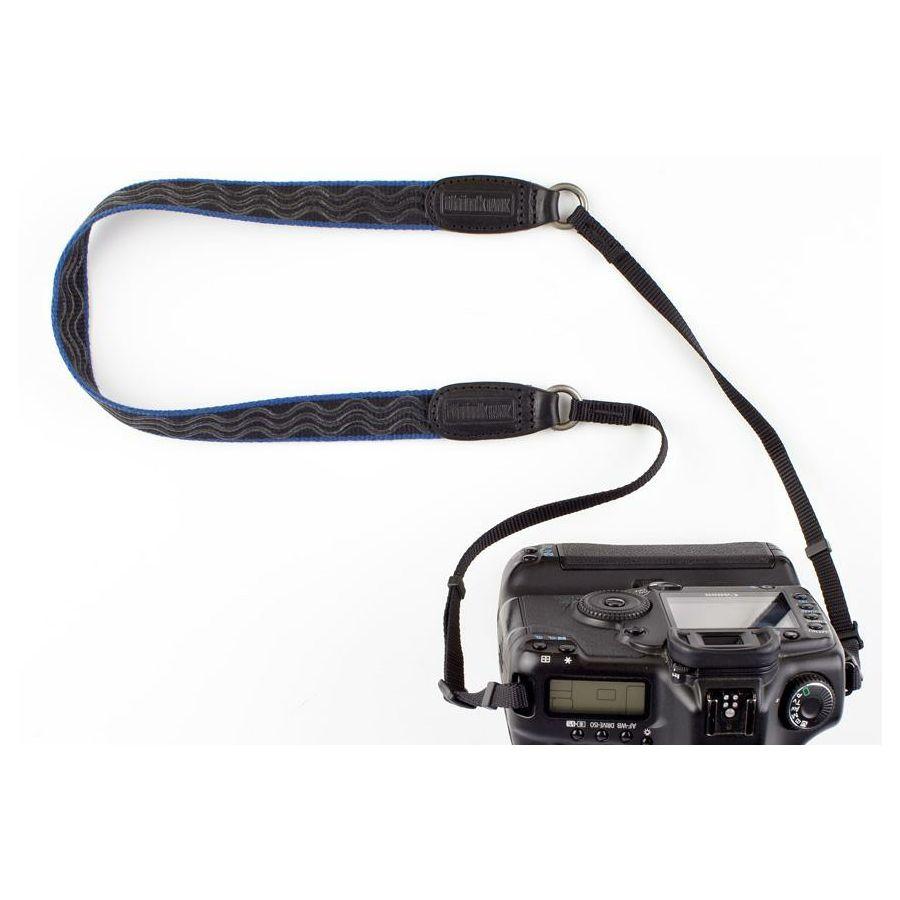 ThinkTank Camera Strap/Blue V2.0