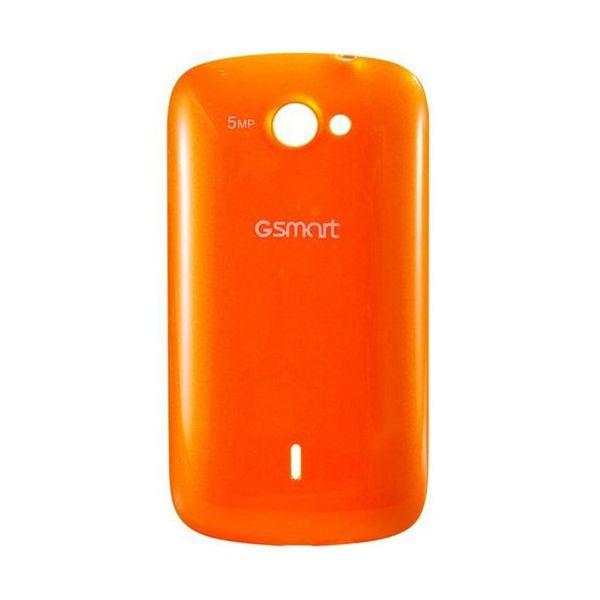 Tuku T2 Battery Cover (Orange)