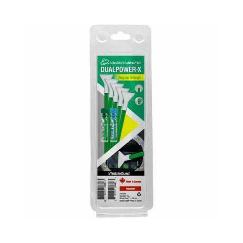 Visible Dust DUALPOWER-X 1.3x Regular Strength MXD100 Green komplet za čišćenje APS-H senzora