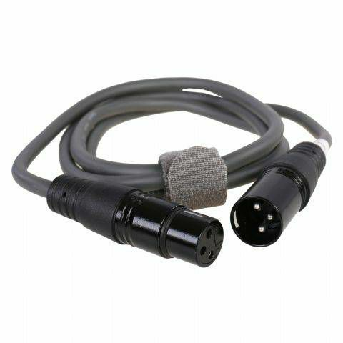 Weifeng kabel XLR Cable 3-Pin Male to Female 1.5m s 3-pinskim XLR muškim i ženskim konektorom