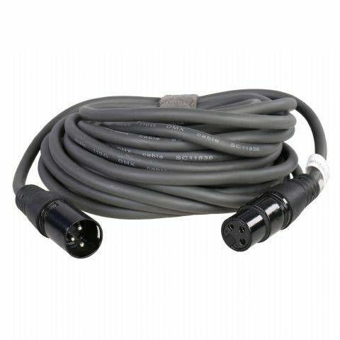 Weifeng kabel XLR Cable 3-Pin Male to Female 10m s 3-pinskim XLR muškim i ženskim konektorom