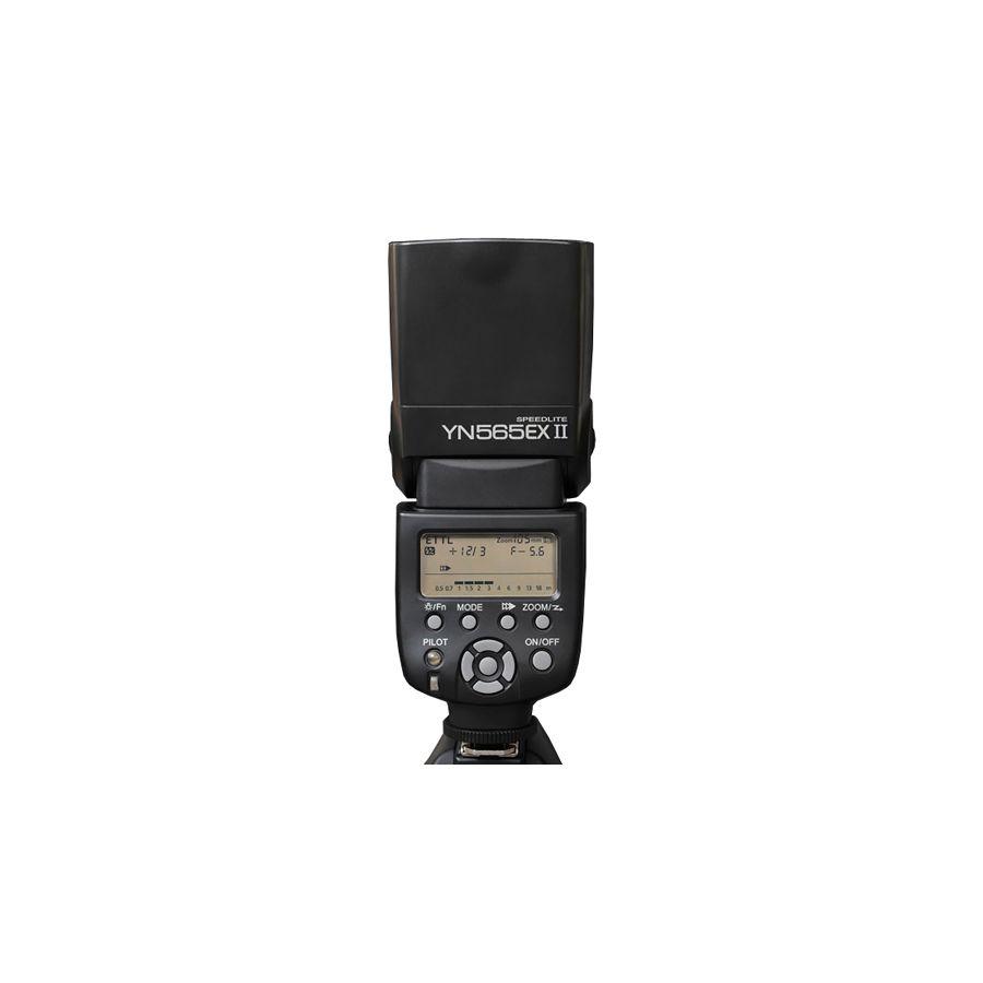 Yongnuo Speedlite YN565EX II Canon blic bljeskalica flash